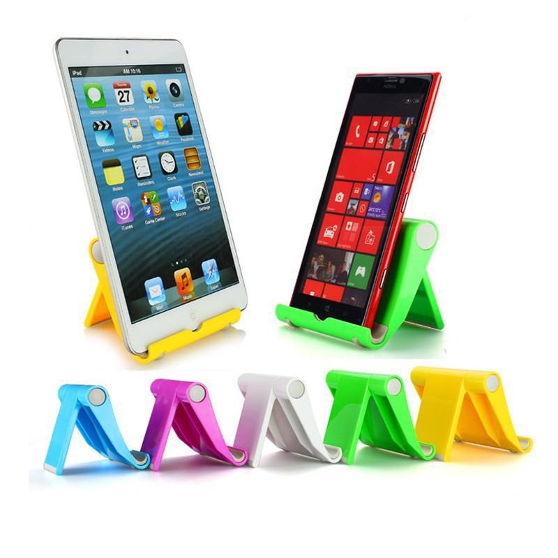 Giá đỡ đa năng Universal Stents S059 cho điện thoại và tablet
