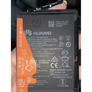 Pin Huawei Nova 2i/ nova3i, nova7, p40pro, y6p, nova5 pro, P30lite zin hãng loại 1