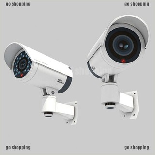 go shopping 1 1 Paper Model Fake Security Dummy Surveillance Camera Security Model Puzzles thumbnail