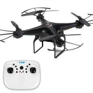 (Combo 2Pin)Flycam TXD 8S Bay 20 PHÚT pin 2000mah
