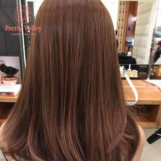 Kem nhuộm tóc màu nâu tây Molokai 60ml M41 - Pretty Valley Store thumbnail