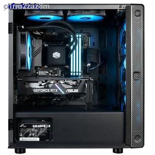 Sự bảo đảm✓∏▬Minglongtang thế hệ thứ mười i5 10400 / GTX1650 / RTX2060 / 3060 máy tính để bàn lắp ráp cấu hình cao trọn