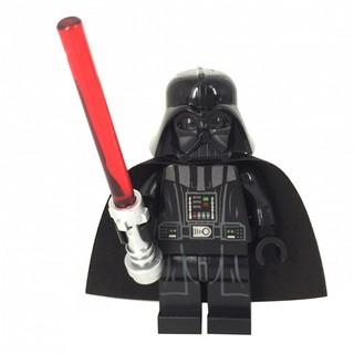 Starwars Mini Figure Darth Vader Star wars Blocks Toy