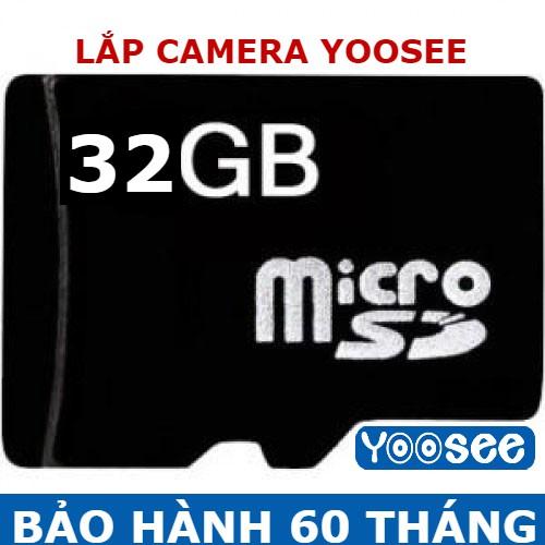 (Chính hãng) Thẻ nhớ Micro 32G đen dành cho camera YOOSEE - 2885137 , 562194356 , 322_562194356 , 350000 , Chinh-hang-The-nho-Micro-32G-den-danh-cho-camera-YOOSEE-322_562194356 , shopee.vn , (Chính hãng) Thẻ nhớ Micro 32G đen dành cho camera YOOSEE