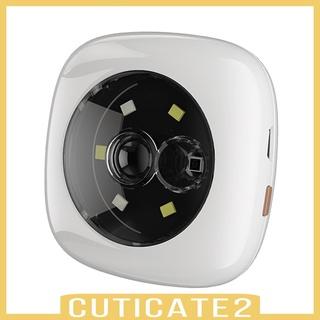 [CUTICATE2] UV Toilet Light Sterilizer UVC Germicidal Lamp Home Bathroom Cabinet Toilet