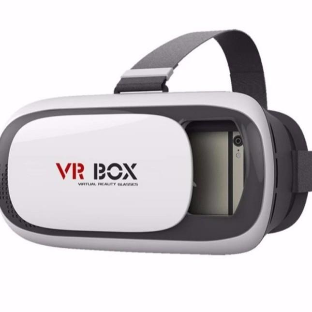 Kính thực tế ảo VR Box Version 2 VRG009081 - 2997426 , 1249296897 , 322_1249296897 , 45000 , Kinh-thuc-te-ao-VR-Box-Version-2-VRG009081-322_1249296897 , shopee.vn , Kính thực tế ảo VR Box Version 2 VRG009081