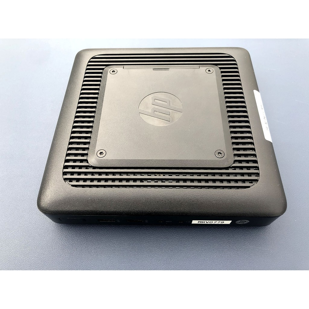 Máy bộ PC để bàn HP t520 Flexible Thin Client hàng Mỹ giá rẻ