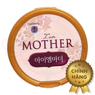 Sữa I AM MOTHER lon 800g số 3 4. Dòng cao cấp giúp phát triển toàn diện.
