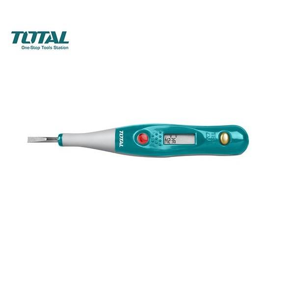 Bút thử điện điện tử-Total THT1909