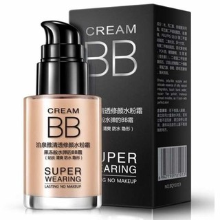 Kem nền BB Cream Bioaqua Super Wearing thumbnail