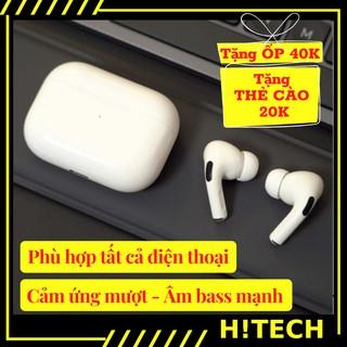 Tai nghe [ Hitech.net ] Tai nghe bluetooth không dây nhét tai, có chức năng định vị đổi tên [ Tai nghe blutooth ]