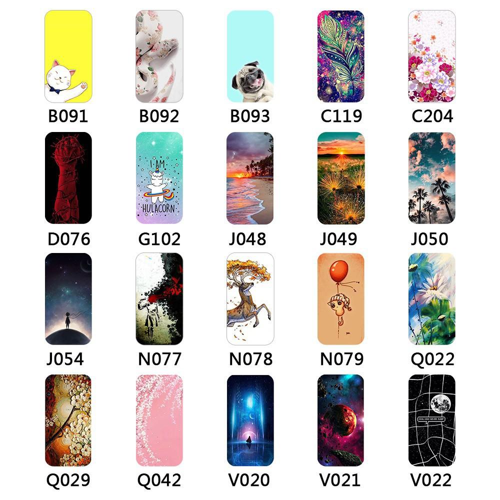 Ốp lưng chất liệu TPU họa tiết xinh xắn cho điện thoại Micromax Canvas Juice A1 Q4251 - 13961656 , 1414659752 , 322_1414659752 , 32667 , Op-lung-chat-lieu-TPU-hoa-tiet-xinh-xan-cho-dien-thoai-Micromax-Canvas-Juice-A1-Q4251-322_1414659752 , shopee.vn , Ốp lưng chất liệu TPU họa tiết xinh xắn cho điện thoại Micromax Canvas Juice A1 Q4251