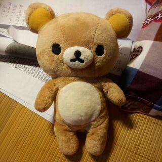 Gấu Rilakuma form đẹp