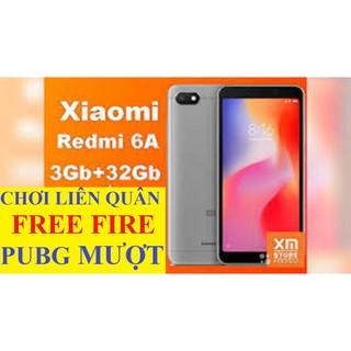 điện thoại Xiaomi Xiaomi Redmi 6 2sim ram 4G/64G có TIẾNG VIỆT, máy 98%
