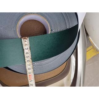 Giấy dán cách điện cách nhiệt cell pin 18650 (1 mét)