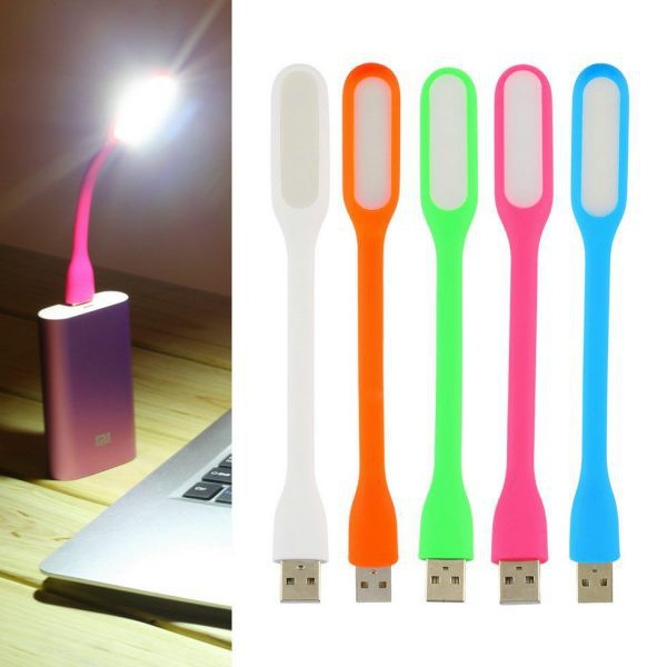 Đèn Led 5V Chân Cắm USB Siêu Sáng Nhỏ Gọn, Tiện Lợi Mang Đi Mọi Nơi - Rồng Đỏ Mobile