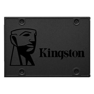 Ổ cứng SSD Kingston A400 120G