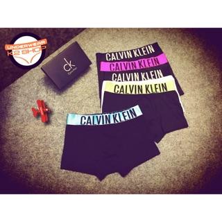 Quần lót Calvin Klein cạp To