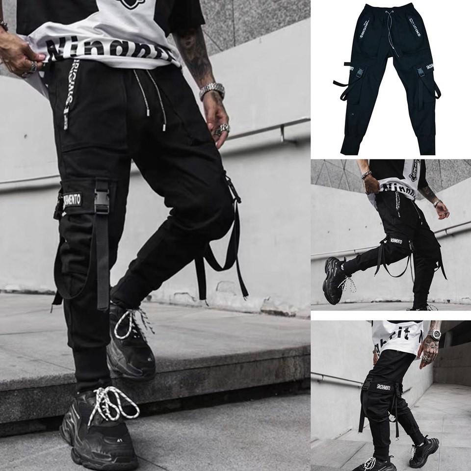 Jogger Pants Cực Chất - Unisex