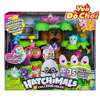 Cây Ấp Trứng Hatchwizard D729