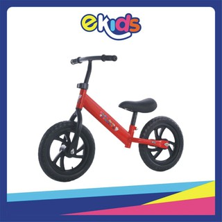 Xe đạp thăng bằng chòi chân cho trẻ em EKIDS B01-Xe siêu nhẹ-Chính hãng EKIDS thumbnail