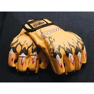 Găng MMA hở ngón WoLon giá sỉ dùng cho muay thai , vo tự do , đấm bao cát tập võ thuật thumbnail