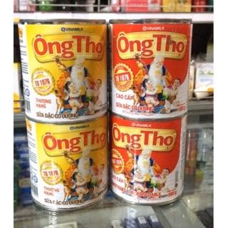 Sữa đặc Ông Thọ 380gr (Hàng chuẩn)