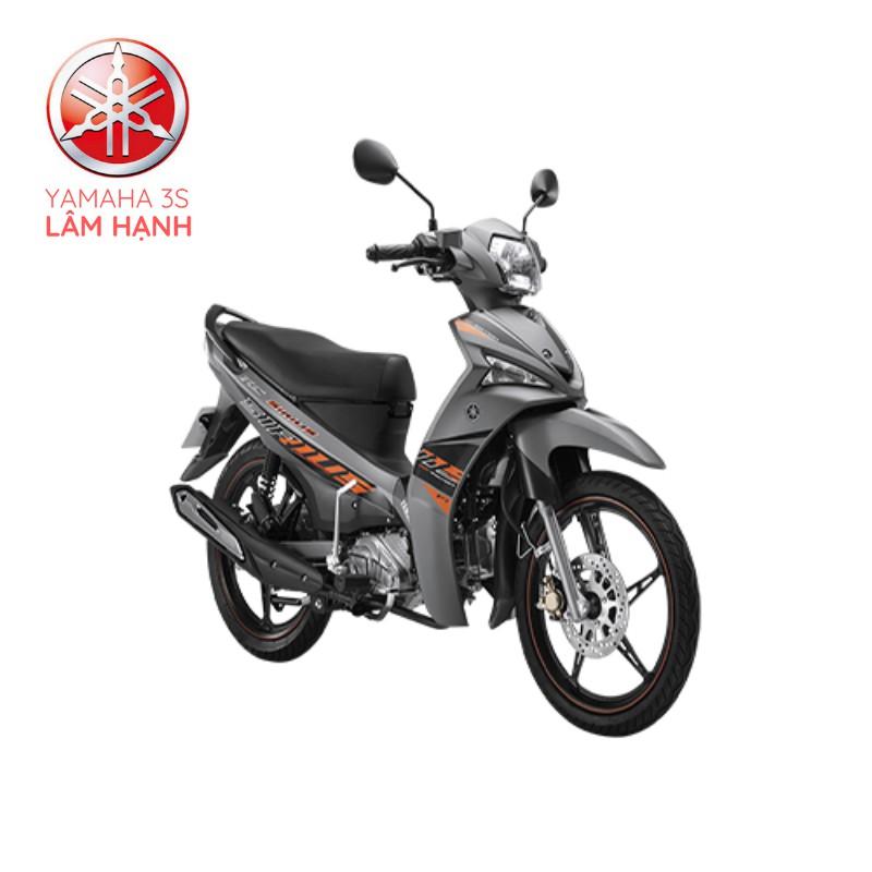 [Nhập APXEMAY30 giảm 1 Triệu TT AirPay] Xe Yamaha Sirius FI Vành Đúc (2019)