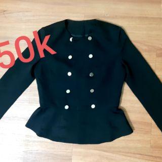 Áo vest nữ thumbnail