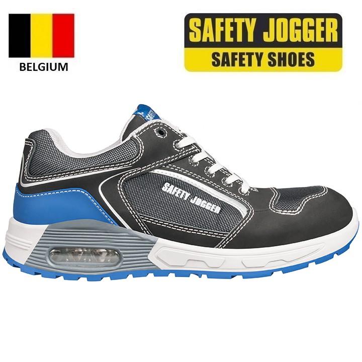 Giày Bảo Hộ Thể Thao Jogger Raptor S1P