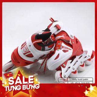Giày trượt Patin Chaoku l (R) trượt siêu êm, siêu mượt – Giay truot Patin cao cap – Trungbay68.com Siêu rẻ