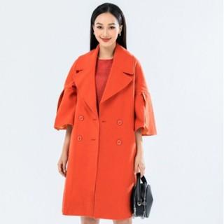 Áo măng tô nữ thiết kế Elise thumbnail