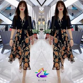 Đầm Nữ, Váy Nữ Đẹp Chất Liệu Tơ Mềm Mại Nhẹ Nhàng Kết Hợp Cùng Thiết Kế Hiện Đại Sang Trọng – Hàng Style By MMSYUUU
