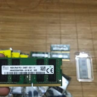 Ram Laptop DDR4 16GB Bus 2400 Sk hynix