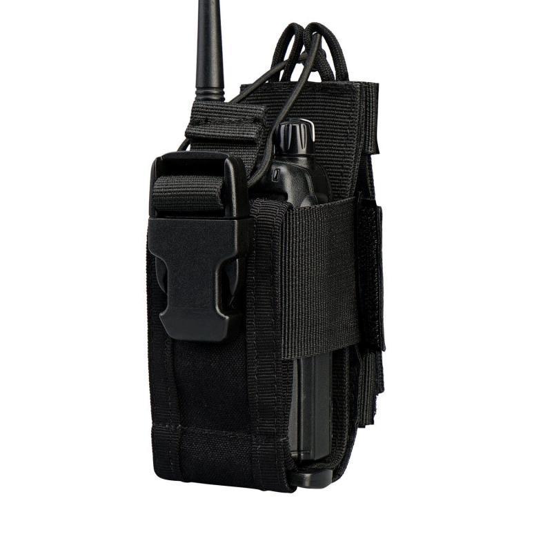 Túi đựng bộ đàm đa năng chuyên dùng khi hoạt động ngoài trời