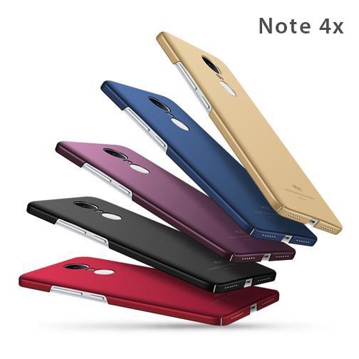 [SIÊU KHUYẾN MẠI CUỐI NĂM] Ốp lưng MSV II Xiaomi Redmi Note 4x