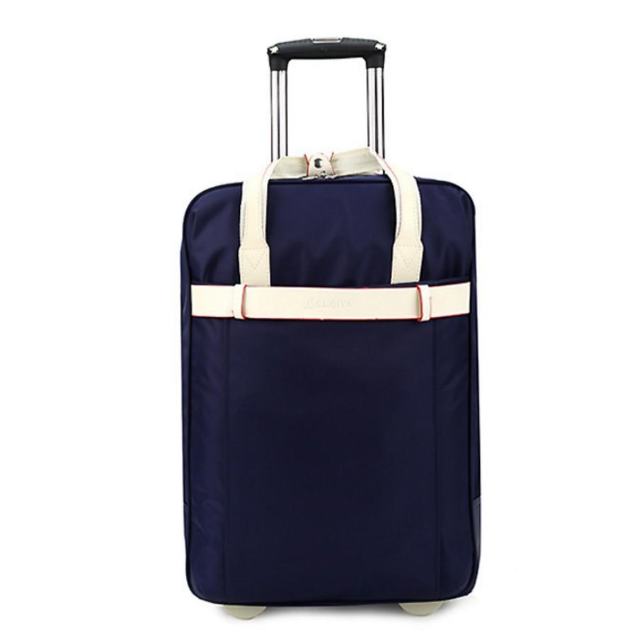 Vali túi du lịch TU 890-1 (xanh đậm)