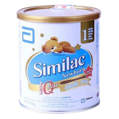 Sữa Similac 400g