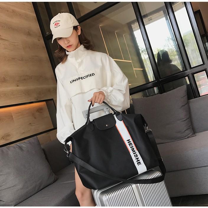 Túi du lịch Heimishe Phong Cách Hàn Quốc