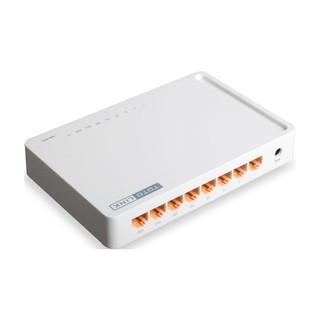 Thiết bị mạng - Switch totolink S808 8Port 10 100M thumbnail