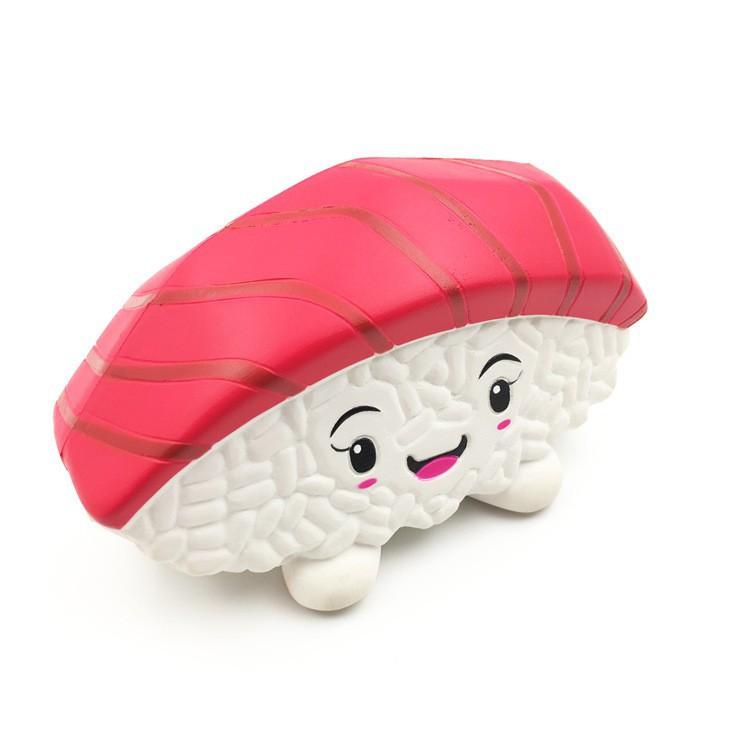 Đồ chơi bóp nén giảm căng thẳng tạo hình thỏ dễ thương bán x0ng