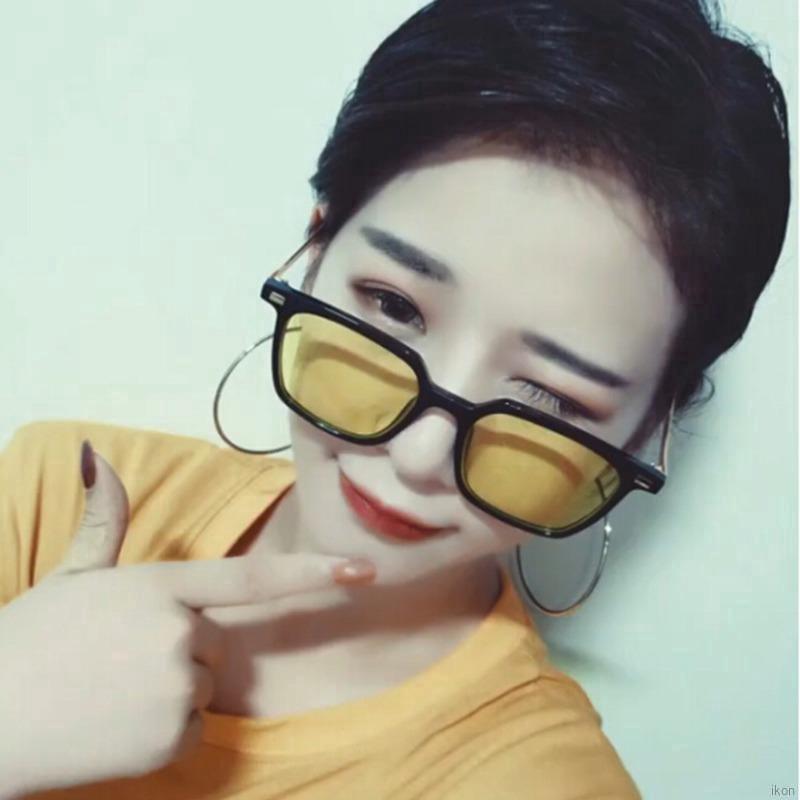 Kính mát thời trang Hàn cho nữ