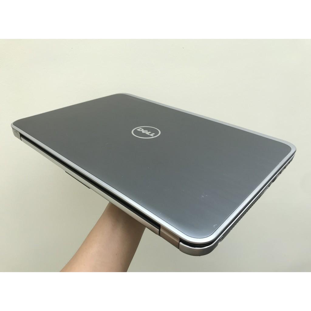 Dell Inspiron 3537, Core i5 4200U, RAM 4GB, Ổ cứng 1000GB, Card rời, Màn hình 15 inch