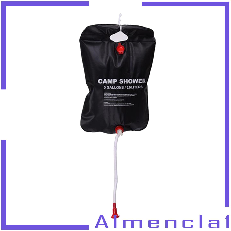 (Amencla1) Túi Tắm Bằng Nhựa Pvc Có Thể Gấp Lại Được Cho Dã Ngoại