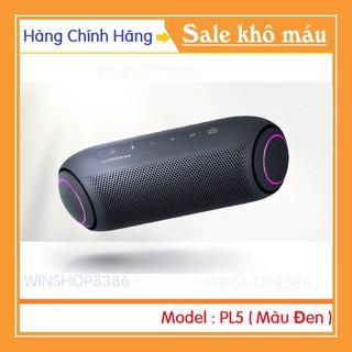 [Mã 157ELSALE hoàn 7% đơn 300K] Loa Xboom Bluetooth LG PL5 100% BH Chính Hãng thumbnail