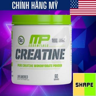 Creatine Musclepharm Creatine [60 Lần Dùng] - Hỗ Trợ Phát Triển Cơ Bắp Chính hãng The Shape thumbnail