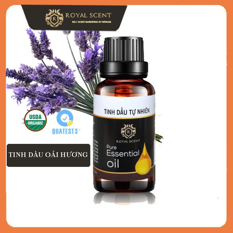 Tinh dầu Oải Hương (Lavender) SPAIN dung tích 10ml, 30ml, 50ml, 100ml