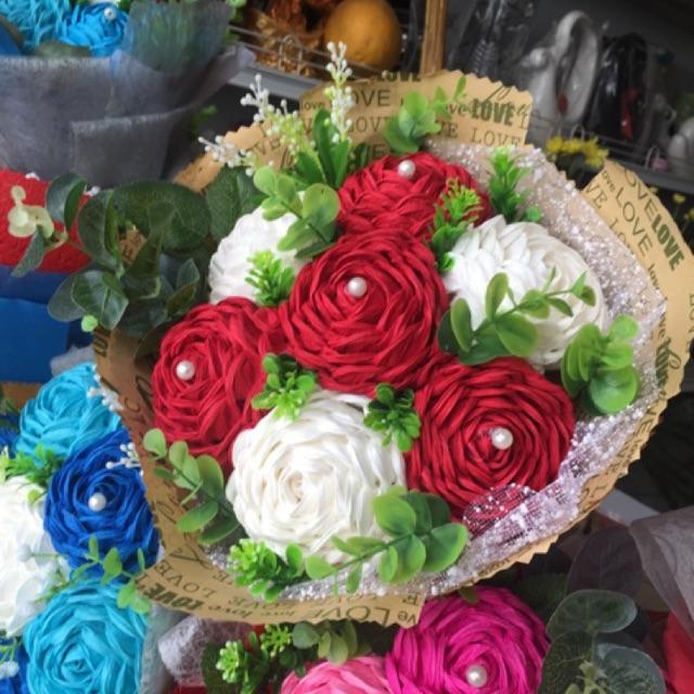 Combo 10 bó hoa nhún