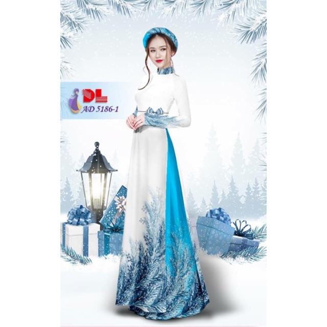 Vải áo dài Giáng sinh - 10024758 , 737047885 , 322_737047885 , 230000 , Vai-ao-dai-Giang-sinh-322_737047885 , shopee.vn , Vải áo dài Giáng sinh