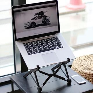 Giá đỡ laptop lên cao xuống thấp chống mỏi nextstand , kệ kê laptop tản nhiệt chỉnh độ cao